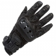 Knox Orsa MK2  leather gloves Black